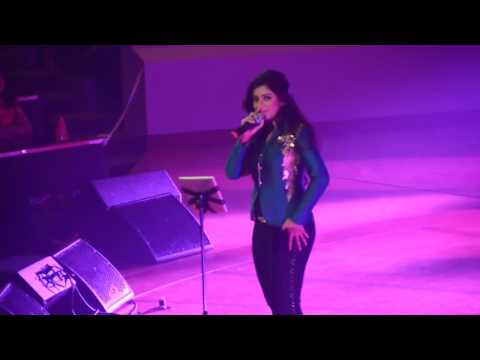 Chali chaliga - Shreya Ghoshal Concert - Austin