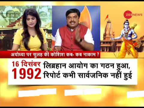 Taal Thok Ke (Part 2): What is common man's opinion on Ayodhya Mandir matter?