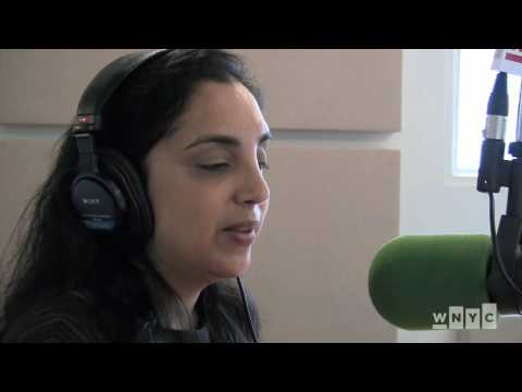 Sheena Iyengar on the Leonard Lopate Show