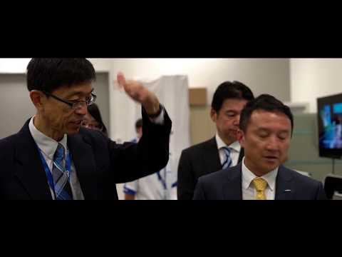 Omron Automation Center Singapore Official Opening