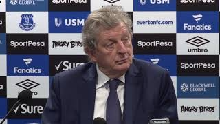 Hodgson reveals Allardyce phone-call apology