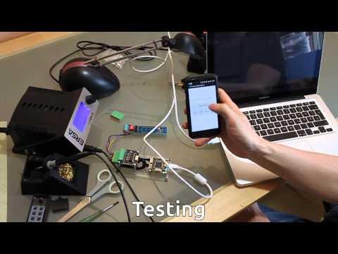 Starter Kit: Hardware Hacking