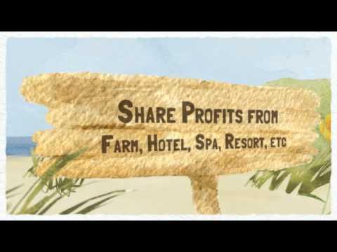 Humanitarian Community Profit Free Land Pay it Forward