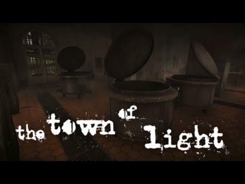 The Town of Light #03 Wer ist Amara? Lets Play The Town of Light Deutsch German