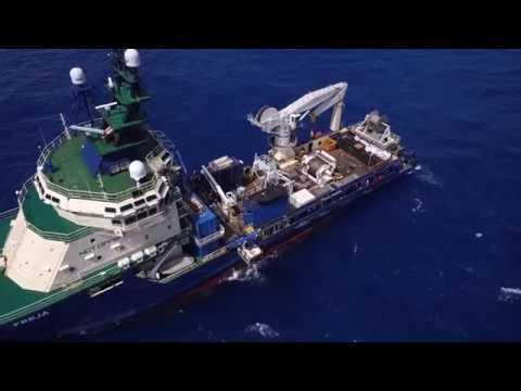 magellan-deep-sea