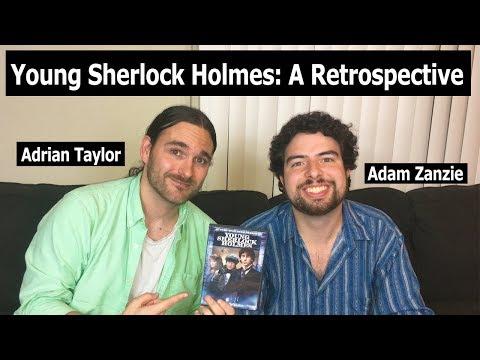 Young Sherlock Holmes - A Retrospective