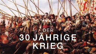 Der 30-jährige Krieg (Ganze Geschichtsdoku auf deutsch, In voller Länge, kostenlose Dokus anschauen)