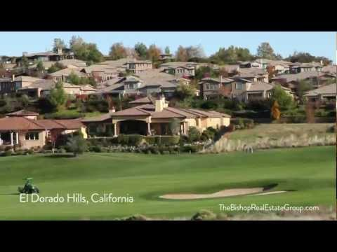 Living in El Dorado Hills, CA - Neighborhood Tour