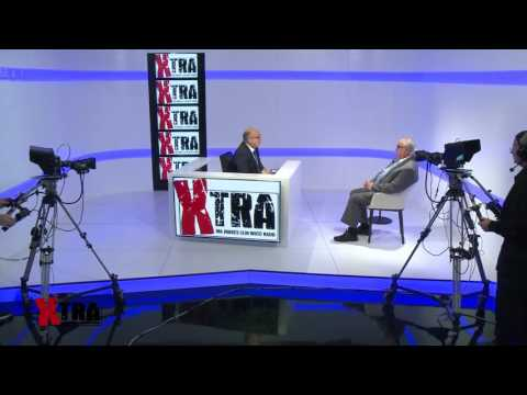 XTRA on TVM Live Stream (Christmas Special) Part 1