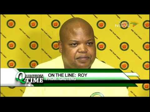 Thumbnail: Question Time: Sihle Zikalala, 26 January 2017