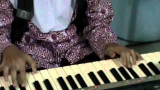 Andhika Bhayangkari Instrumen Lagu oleh Siswa SD IT Muhammadiyah Bandongan Cerdas dan Ceria