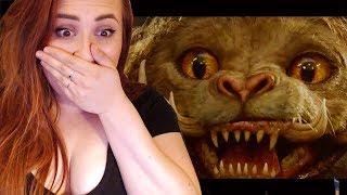 Fantastic Beasts The Crimes of Grindelwald - Final Trailer REACTION!