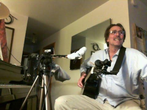 "Bruce Schumacher's: JIM COLLIER's ""OLD HOUSE"".  --  Video5022"