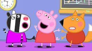 Свинка Пеппа Треск, грохот и стук 🎵карнавал ❤️ HD | Мультики