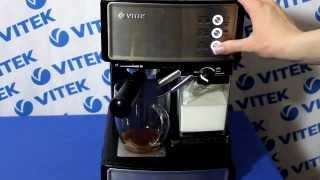 видео рецепты приготовления кофе в кофемашине