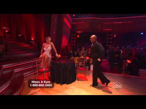 Dancing with the Stars Hines Ward & Kym Johnson 1.mp4