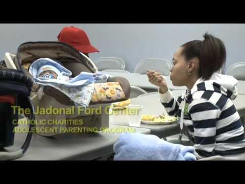 Catholic Charities Helps Kids ...