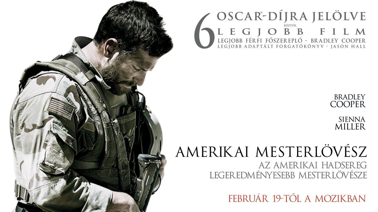 Amerikai mesterlövész (American Sniper) - Feliratos előzetes #1 (16)