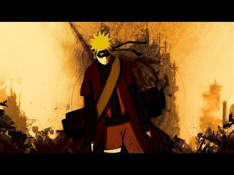 Naruto (Music Video) Montana of 300 - Holy Ghost