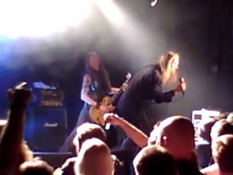 Jorn - We brought the angels down - Live at Gregers Hamar 16.5.2010 mp3