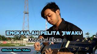 Engkaulah Pelita Jiwaku - Mangku Alam || Acoustic Version (Official Music Video)