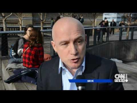 Fethullah Gülen'in ABD Gizli Belgelerindeki Hikayesi - 5N1K 14 Ocak 2017 Cumartesi