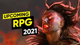 Top 10 Upcoming RPGs for 2021 and Beyond (PS5, Series X|S, PC, Switch, PS4, XB1)
