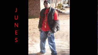 JUNES THE GREAT - DONT BE MAD AT ME