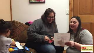 Promoting First Relationships with Native American Families