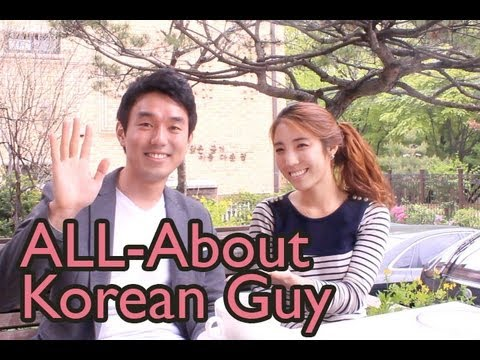 All About Korean Guy! (Skincare, BB Cream, Hair, Fashion) | Wishtrend