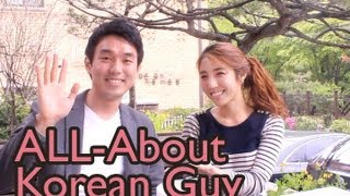 All About Korean Guy! (Skincare, BB cream, Hair, Fashion)