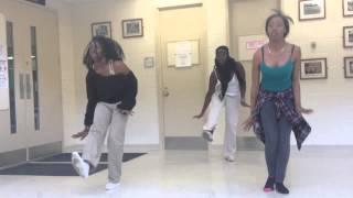 Elele Emma Nyra ft Davido (dance snippet)