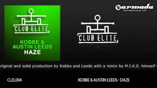 Kobbe & Austin Leeds - Daze (MIKE Remix) (CLEL004)