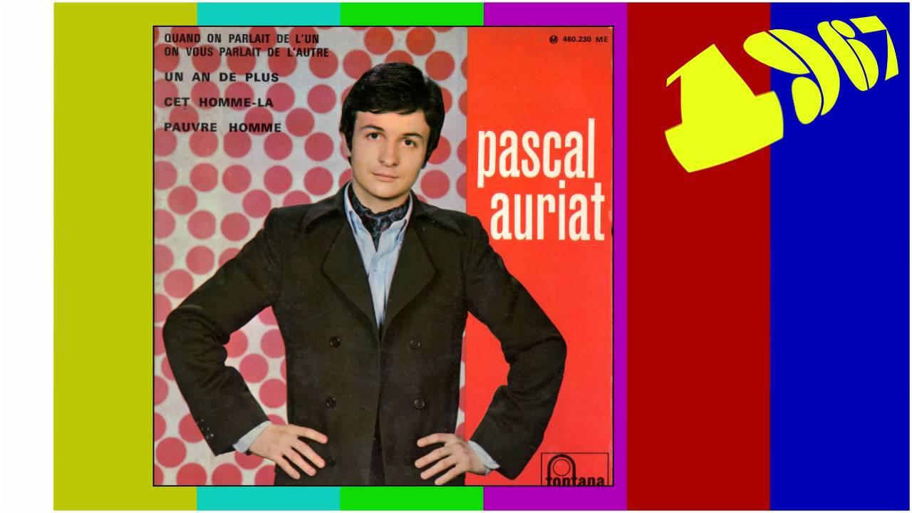 Pascal Pommes