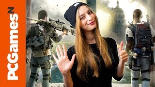 6 things we love about The Division 2 | PvE, customisation, and endgame gameplay