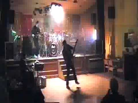 Anagram - Going Home - The Big Night Out 1999 - .flv