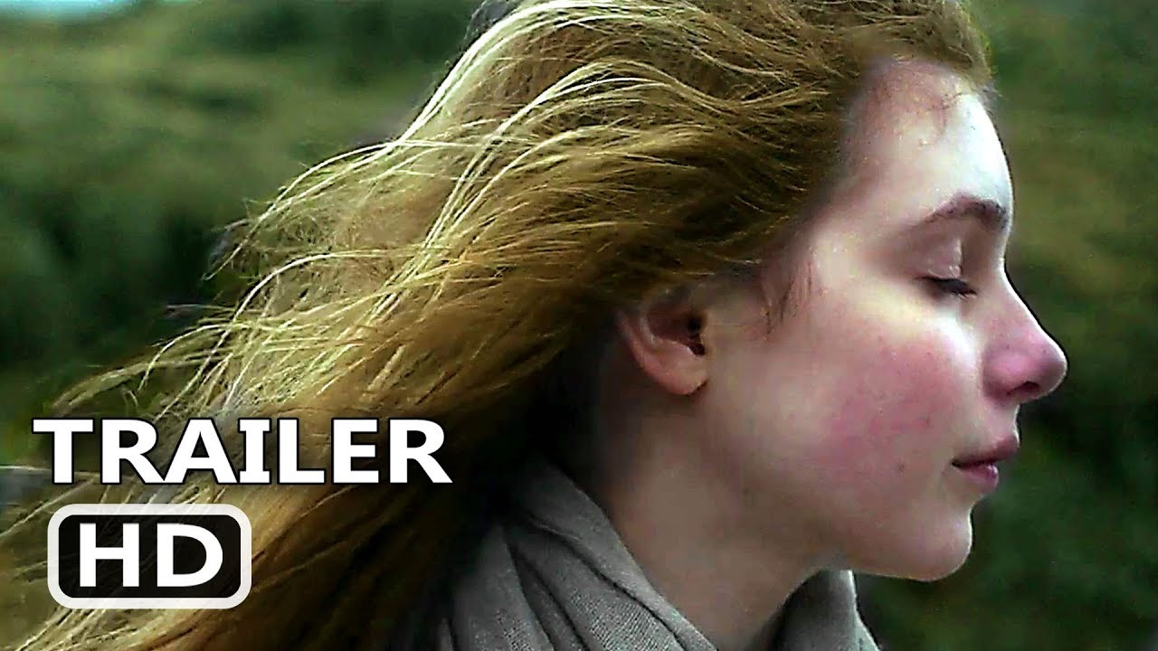 GWEN Trailer (2019) Drama Movie