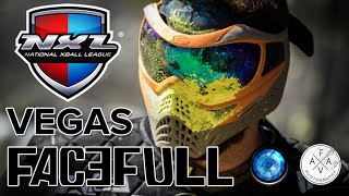 FaceFull presents NXL Las Vegas Paintball 2016 by Azure Pictures
