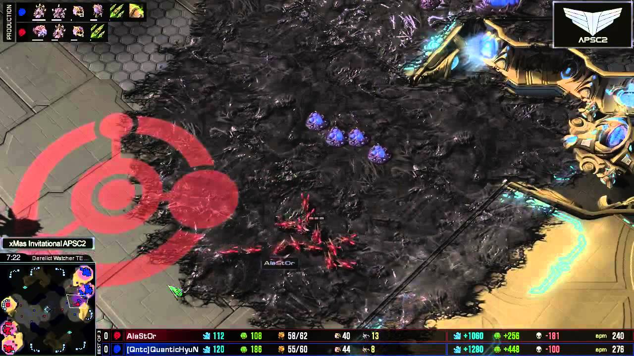 Starcraft 2 Online Tournaments