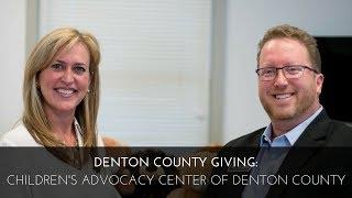 Denton County Giving: Children