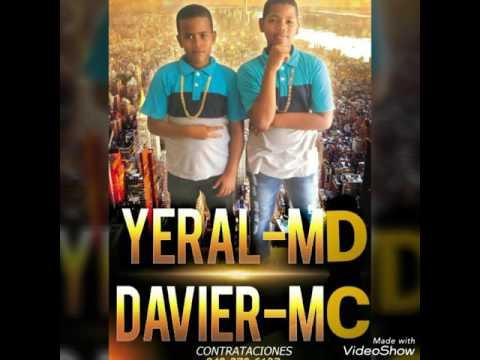 Loco Por Verte -Ft. Davier MC y Yeral MD