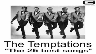 """The Temptations """"I can't get next to you"""" GR 072/17 (Official Video)"""