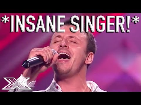 Singer Receives Standing Ovation From The Judges After FLAWLESS Audition! | X Factor Global