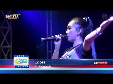 Download Lagu Rina Amelia - Egois - Lagista (NBC)