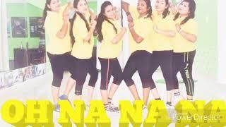 free mp3 songs download - Oh nana bum bum zumba dance mp3