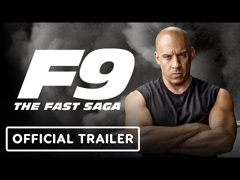 Fast & Furious 9 - Official Trailer (2020)