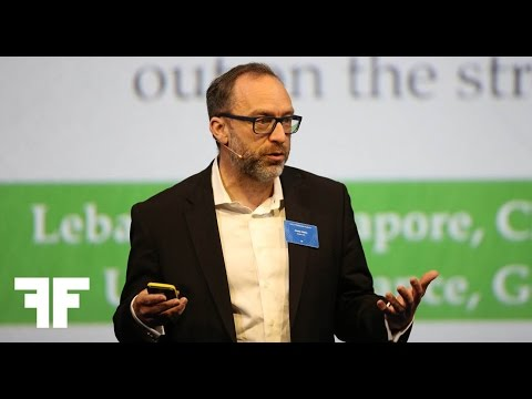 JIMMY WALES | CATALYSTS | 2016