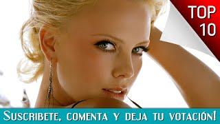 Las 10 Mejores Peliculas De Charlize Theron