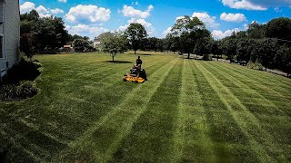 """In this video, I was able to go down to Nick's house and test out his Wright Stander ZK. What an incredible machine. Smooth ride, clean cut, Wright """"has done ..."""