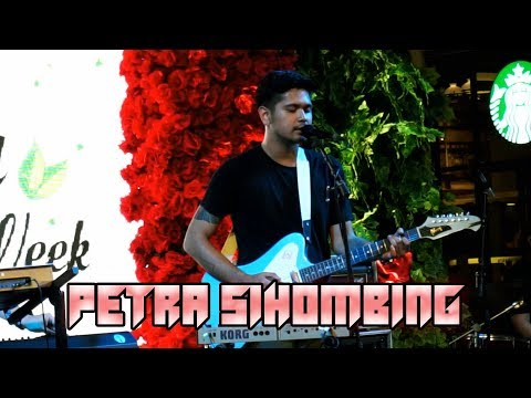 [HD] PETRA SIHOMBING Lupa Lirik Saat Bernyanyi Live At Jogja Wedding Week PART 2